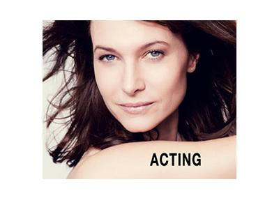 Schauspiel / Model