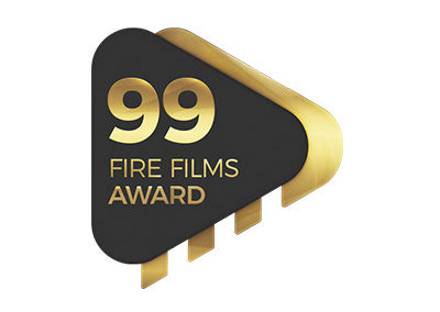 99 Fire Films Award