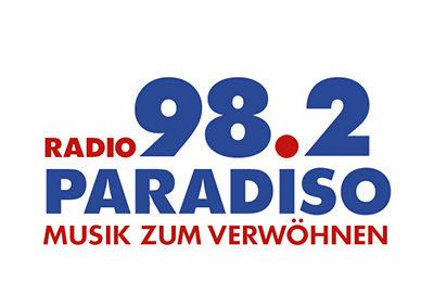 98.2 Radio Paradiso